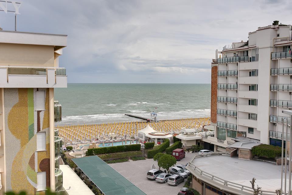 Hotel colorado lido di jesolo mar hotels group venice for Designhotel jesolo